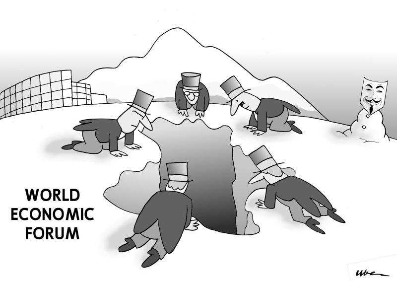 Centomila miliardi di dollari: la bolla è servita…